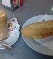 Bar Pontevedra Restaurante