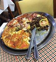 Pizzaria Augusto's