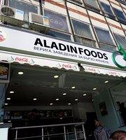 Aladin Foods Restaurant