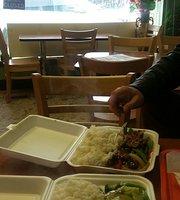 Tasty Wok Chinese