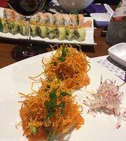 Sushi Itto - Condesa