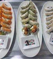 Restaurante Japones Yakymese