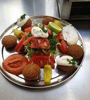 Falafel Abu Milad