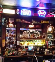 Black Market Bar and Grill
