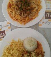 Maria Honos Gastronomia Caseira