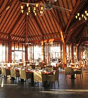 Restaurant Pure