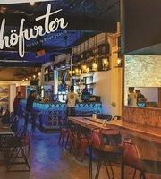 Panchofurter Brats & Bier Haus