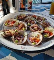 Anzuelo Cocina del Mar