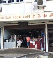 Kedai Kopi Teng Haw