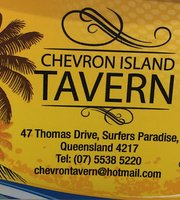 Chevron Tavern