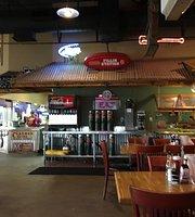 TJ's Burgers & More