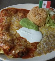 )Sombrerito's Mexican Food