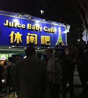 Juice Baby Cafe