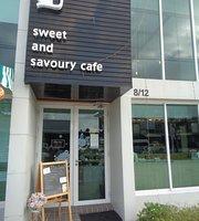 Wanna Sweet and Savoury Cafe