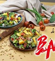 Salad&Meat Restaurant B.N.B