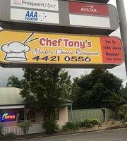 Chef Tony's Modern Chinese Restaurant
