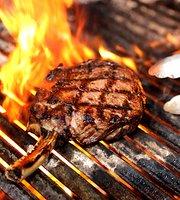 Salamanca Inn Beef & Seafood Grill