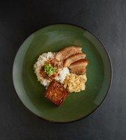 Fu Juang Yuan Pigs' Knuckles Restaurant