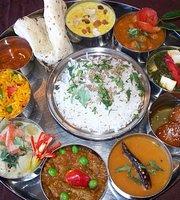 Sai Krupa Veg Restaurant