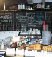 Coffe & Кава Cafe