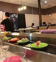 Okinii Sushi Bar