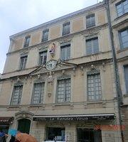 Brasserie de la Mairie
