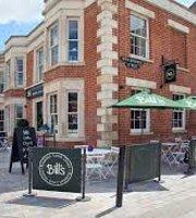 Bill's Gloucester