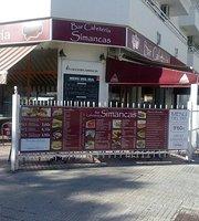 Bar Cafeteria Simancas
