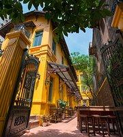 Home Vietnamese Restaurant