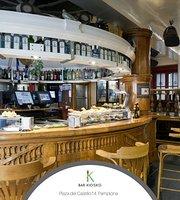 Bar El Kiosko