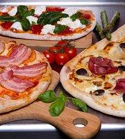 Asi es la Pizza & Mucho Mas