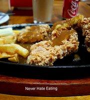 Jorong Cafe Resto
