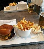 Phil's Burger Stureplan