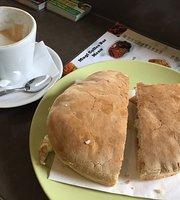 Mugi Coffee Bar
