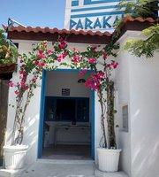 Parakalo - Restaurante Mediterraneo