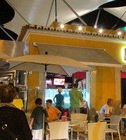 JAN Restaurante