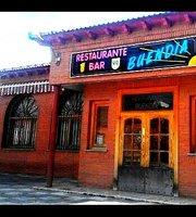Restaurante Buendia
