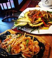 Kitajska Restavracija Chang