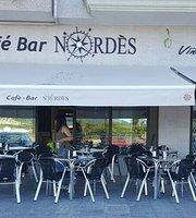 Nordes Cafe Bar