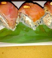 Zen Sushi Restaurant