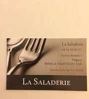 La Saladerie