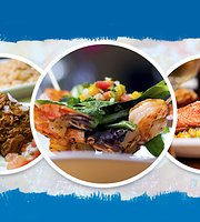 Blue Agave Restaurant Bar