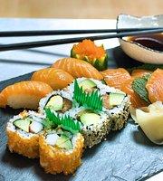 Kaixin-Sushi Aigle