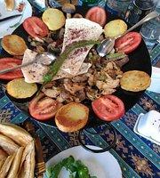 Naryn Kala Restaurant