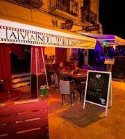 AVANT PREMIERE Restaurant