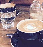 Hessian & Bean Boutique Espresso