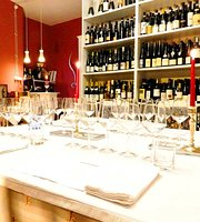 Tommy's wine - Enoteca, Osteria