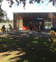 Gardens Lake Cafe