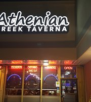 Athenian Greek Taverna