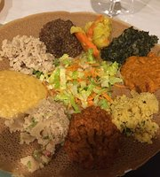 Merkato Ethiopian Restaurant